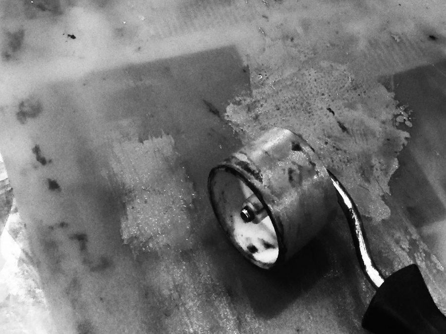 printmaking-roller